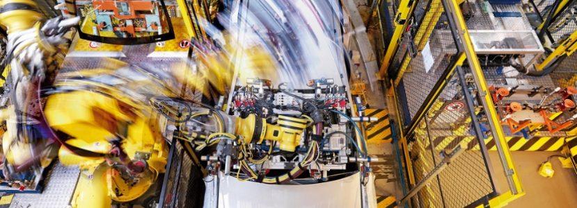 """Na visão da AFIA (Associação dos Fabricantes para a Indústria Automóvel), a """"morte"""" dos motores de combustão é manifestamente exagerada."""