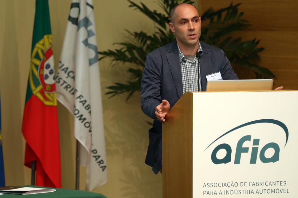 Marco Leite_IST - Instituto Superior Técnico